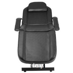 74 Portable Massage Table Chair Tattoo Parlor Spa Salon Facial Bed With Stool