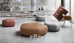 Authentic Muuto Five Pouf Design Within Reach